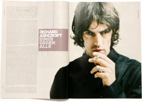 now! Richard Ashcroft