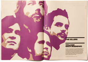 now! The Killers